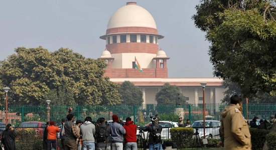 SC stays Allahabad HC order imposing lockdown in 5 UP cities