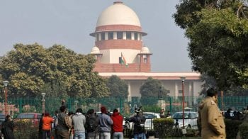 Supreme Courts stays High Court order imposing lockdown on 5 UP cities