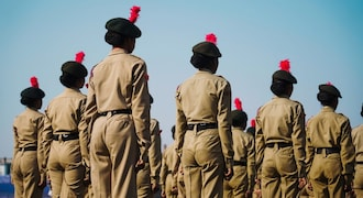 Women will be inducted in National Defence Academy: Centre tells Supreme Court