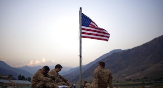 US exits Afghanistan: The long history of 'graveyard of empires'
