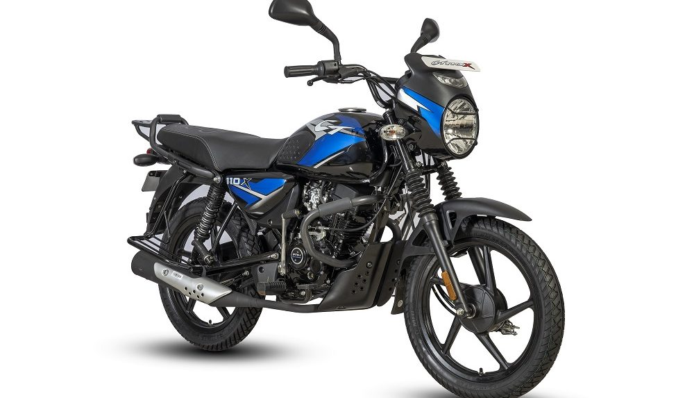 Bajaj Auto shares gain 3% after co posts global sales of 3.48 lakh units in April