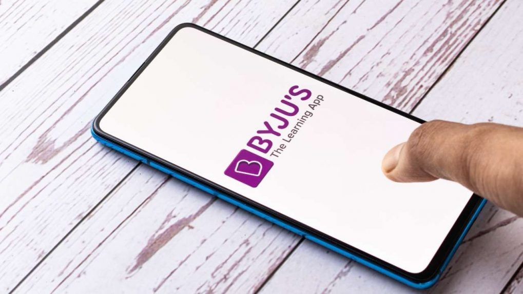 Byju's becomes India's most valued startup post-funding from Zoom's Eric Yuan, others