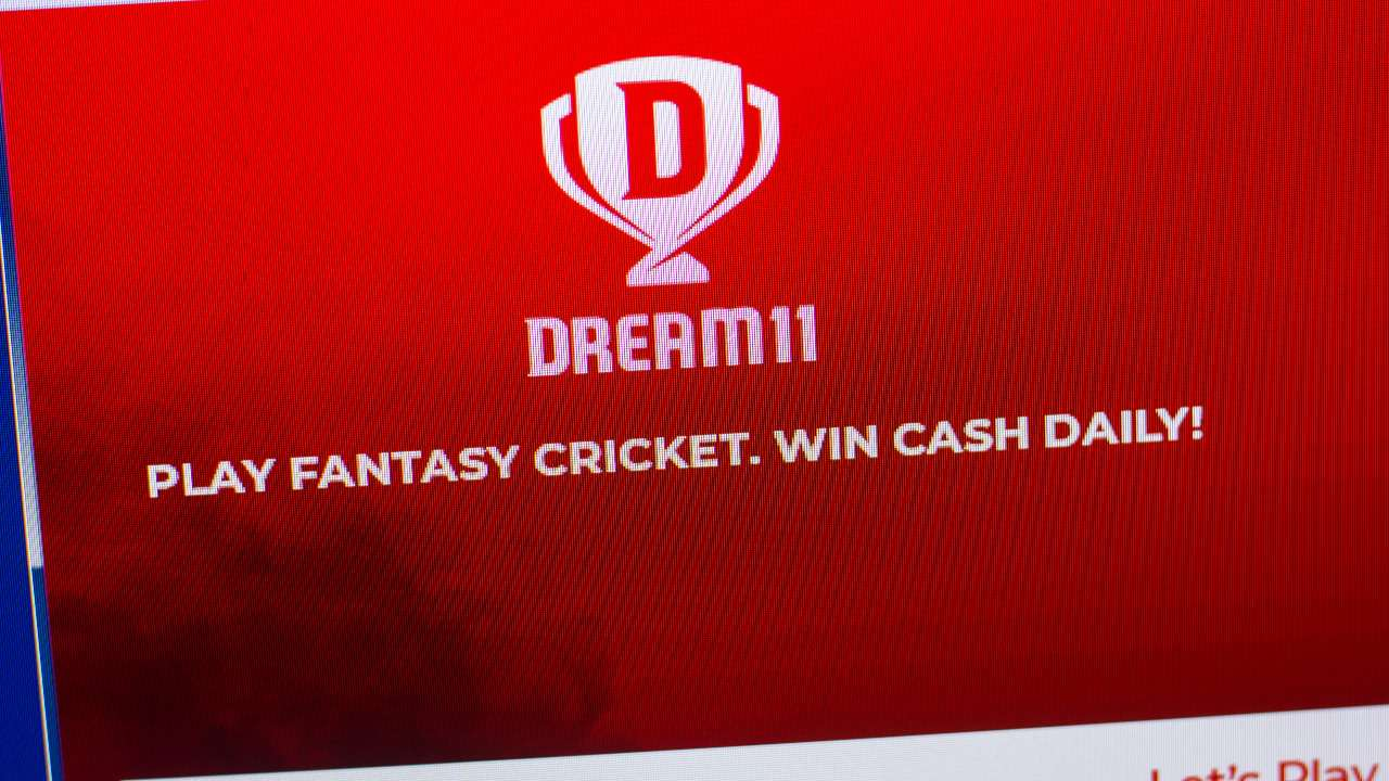 No 7 | Company: Dream11 | Sector: Software | Valued at: $5 billion (Image: Shutterstock)
