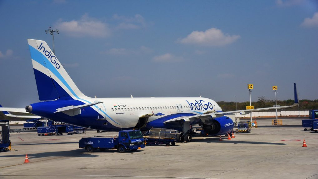 IndiGo sees recovery in domestic traffic by Q3 of FY22
