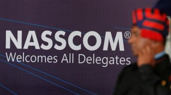 Meet Rekha Menon, NASSCOM's first woman chairperson