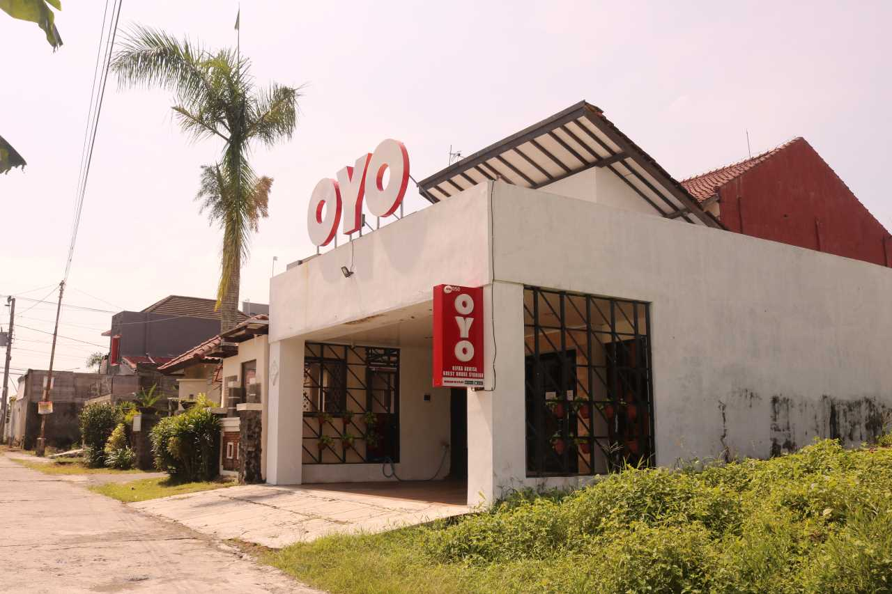 No 3 | Company: OYO | Sector: Budget Hotels | Valued at: $9 billion (image: Shutterstock)
