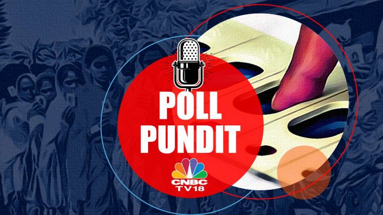 <p>Poll Pundit Podcast: All you need to know about assembly election results in TN, Kerala and Pondy</p>