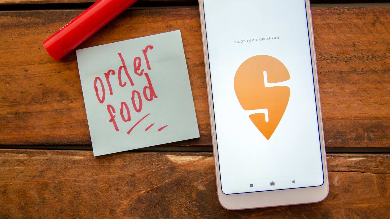 No 8 | Company: Swiggy | Sector: Food Delivery | Valued at: $5 billion (Image: Shutterstock)