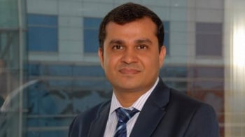 Vinay Agarwal, CEO of Angel Broking passes away
