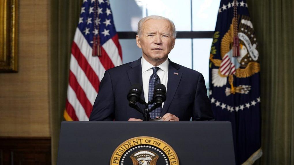 Biden administration's response will haunt US-India ties