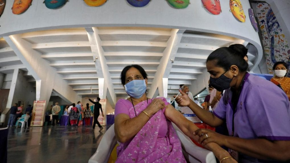 Over 3.06 crore COVID-19 vaccine doses still available with states and UTs: Govt