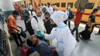 India records 2,95,041 new COVID-19 cases, 2023 deaths in last 24 hours