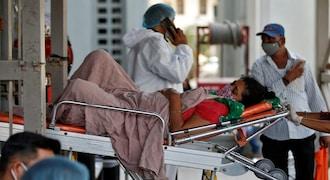 Coronavirus News Highlights: Maharashtra reports 6,258 new cases, 254 deaths