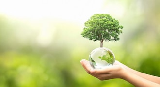 Earth Day 2021: Restore our Earth