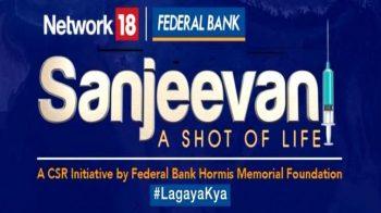 Sanjeevani ki Gaadi: Vaccine awareness campaign against COVID-19 reaches Indore