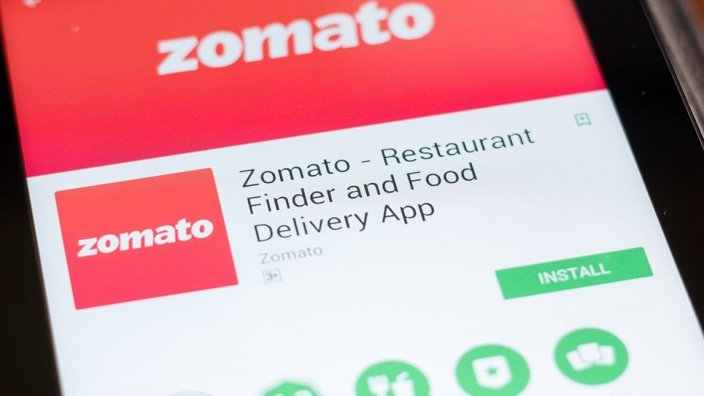 Zomato IPO: Issue fully subscribed on Day 1; retail portion booked 2.7x