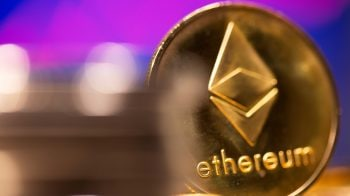 Cryptocurrency ether hits record high as 2021 gains near 500%