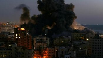 Israel-Palestine conflict LIVE updates: Death toll in Gaza jumps to 83; Egyptian delegation pursue ceasefire talks with Israeli officials in Tel Aviv