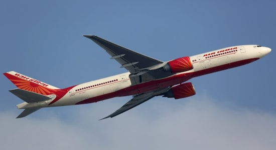 Govt asks ministries, departments to clear Air India dues, make cash payments for tickets