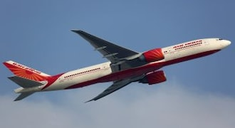 """Govt hopes for """"decent response"""" on Air India bids by offering the Maharaja 'debt free'"""