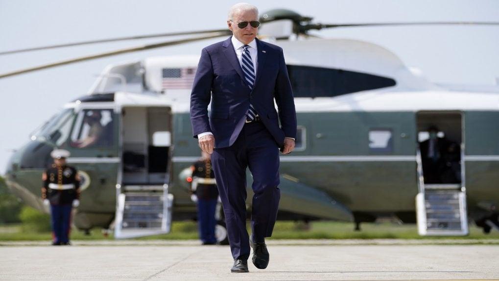 G-7, NATO meetings part of Joe Biden's maiden official overseas visit