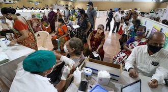 Nearly 90 crore COVID vaccine doses administered in country, says Health Ministry