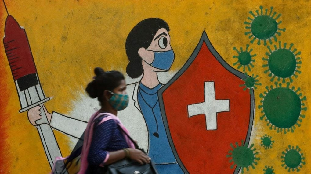 Scale up health infra, speed up vaccination to prevent another COVID-19 surge: WHO to nations