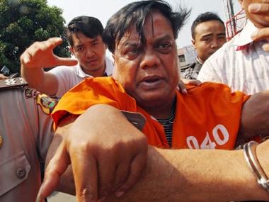 Delhi AIIMS denies underworld don Chhota Rajan's death