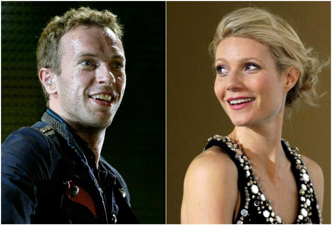 Chris Martin and Gwyneth Paltrow | The actress famously referred to their divorce as a