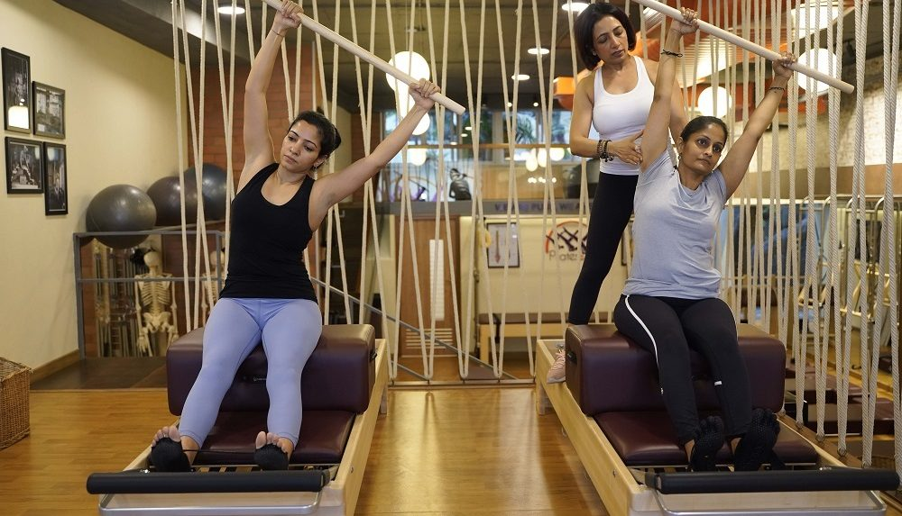 The pilates methods, myths debunked and an immunity builder