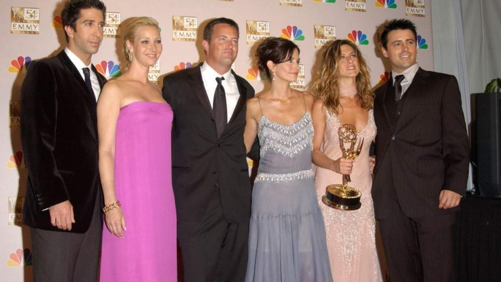 'Friends Reunion': The one with all the lessons for brand marketers