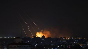Israel- Palestine conflict LIVE updates: Israel launches heavy air strikes on Gaza; death toll nears 200