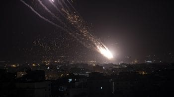 Ceasefire still elusive in Israel-Palestine conflict