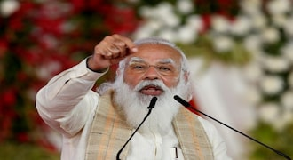 PM Modi launches second phase of Swachh Bharat Mission-Urban, AMRUT