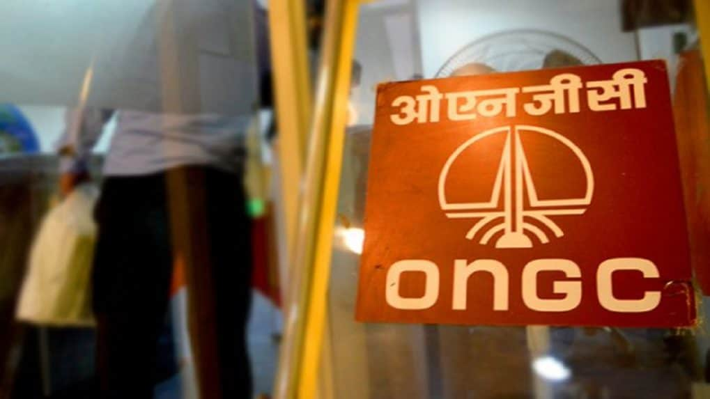 ONGC posts Q4 net profit of Rs 6,734 crore; shares gain