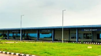 Rupsi Airport, Assam's seventh airport to open on May 8