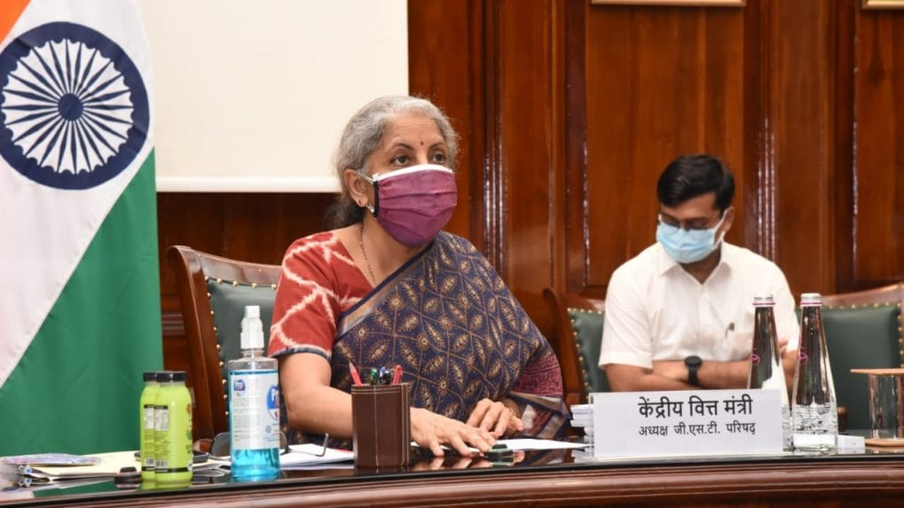 43rd GST Council Meeting: Need to focus beyond COVID-19 pandemic