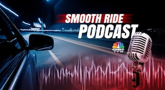 Smooth Ride Podcast: M&M's new Chief Design Officer on new SUV logo, born-EVs and more