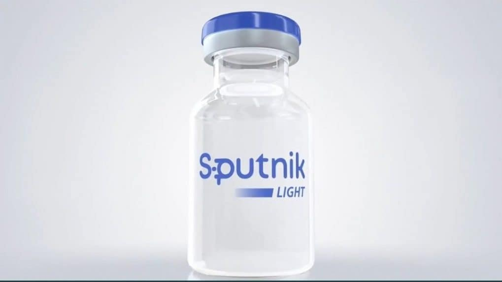 Sputnik Light launched in Russia as single-dose COVID-19 vaccine with 79.4% efficacy