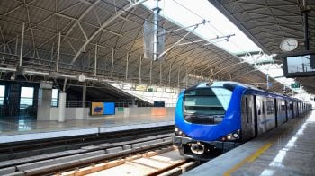 L&T bags construction order from Chennai Metro Rail Corporation