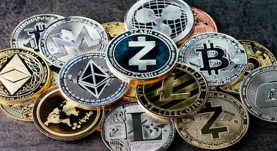 Top-10 cryptocurrencies: Rs 10,000 invested in No 1 would have grown to Rs 16 lakh in 1 year