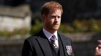 Prince Harry thought about quitting royal life in his 20s, says his life was like Jim Carrey's film