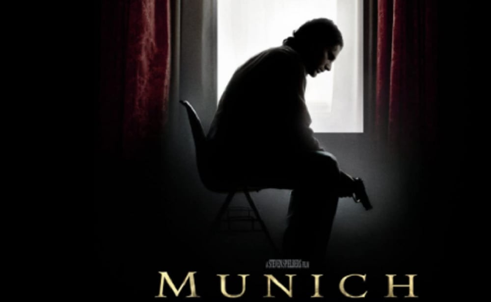 Munich:  Produced and directed by Steven Spielberg, the 2015 movie narrates the story of Israel's retaliatory strikes against Palestine terrorists responsible for the infamous 'Munich massacre' during the 1972 Summer Olympics. (Image: imdb.com)