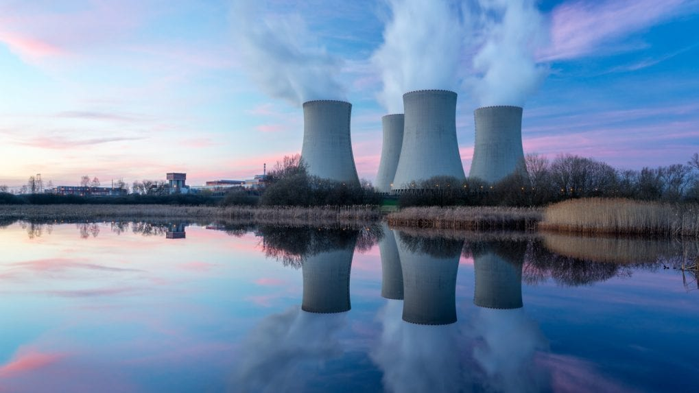 View: Now the world needs nuclear power, more than ever