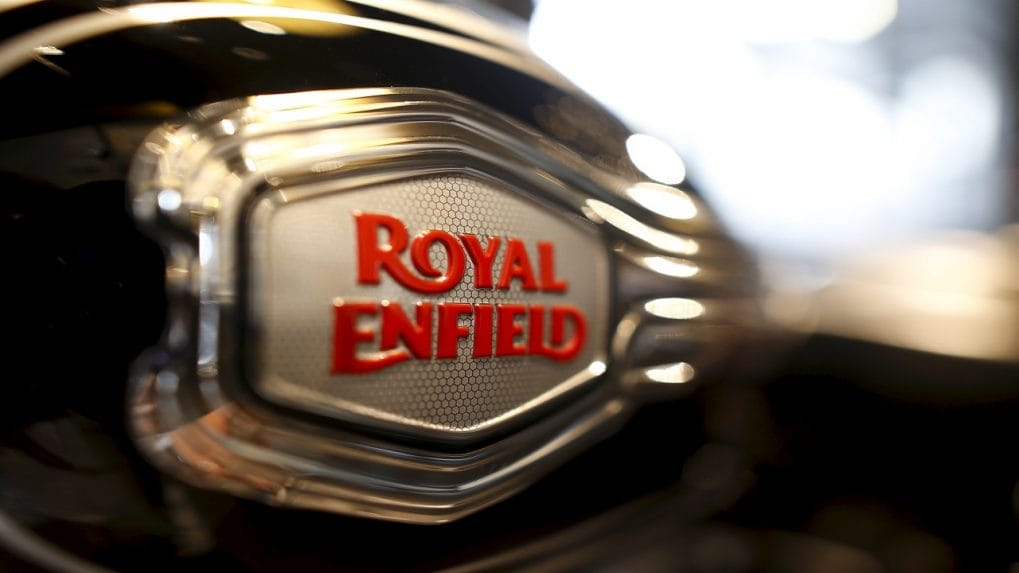 Royal Enfield says current fiscal may see highest number of model launches