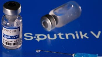 Coronavirus News Live Updates: Second consignment of Sputnik V arrives in Hyderabad