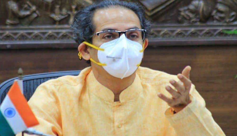 Maharashtra govt taking calculated risk: CM Thackeray on easing of curbs