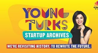 Best of Young Turks: Anand Rajaraman, the man who foretold consolidation of India's e-commerce sector