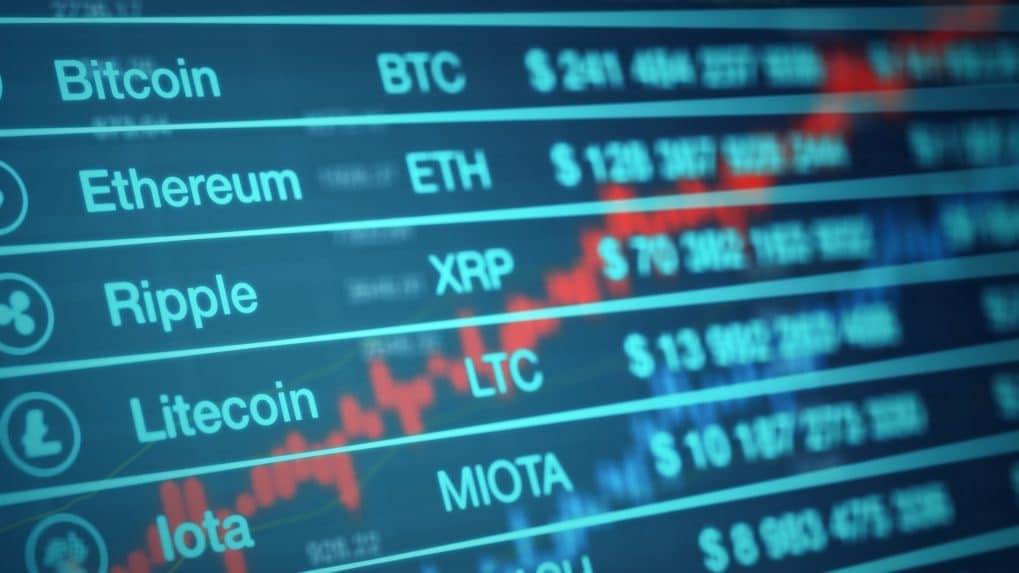 Cryptocurrency prices on August 6: Bitcoin retests $40k, underperforms Ether; Uniswap up 10%