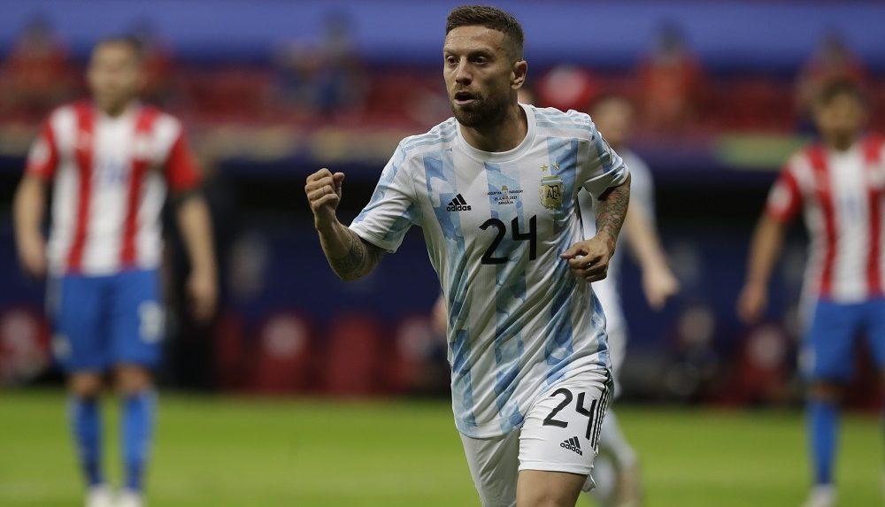 Copa America 2021: Messi's Argentina secures knockout spot; Suárez ends Uruguay's scoring drought